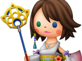 Yuna/Theatrhythm