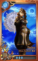 Type0 Emina R+ I Artniks
