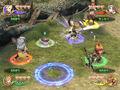 Crystal Chronicles gameplay.jpg