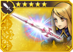 DFFOO Save the Queen (FFT)