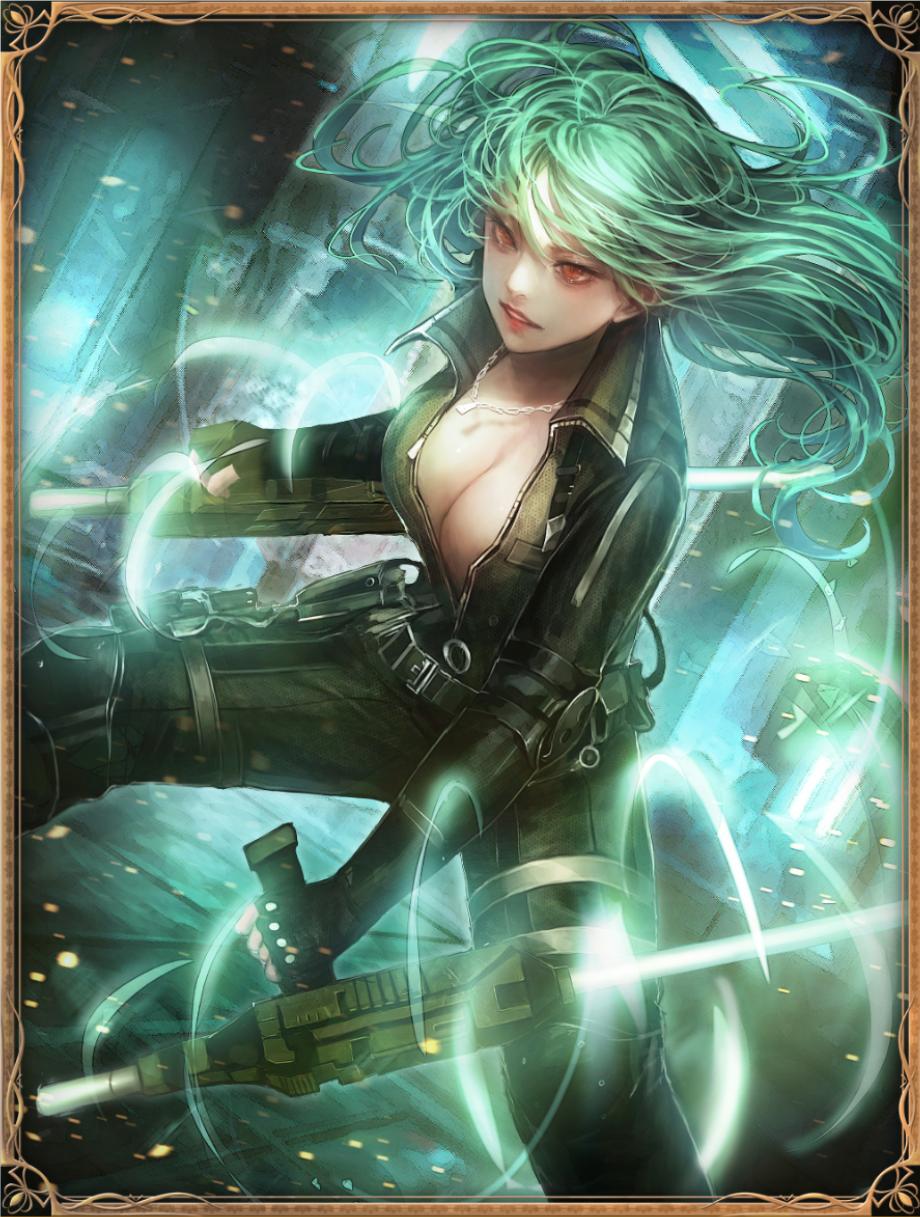 Domino Brave Exvius Final Fantasy Wiki Fandom