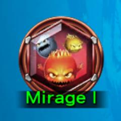 Bomb (Mirage I).
