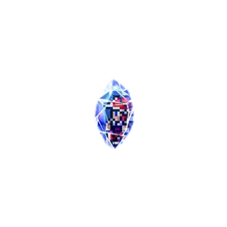 Onion Knight's Memory Crystal.