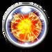 FFRK Screamfire Icon