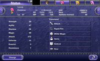 FFV iOS Status Menu