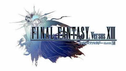 OST Somnus (Final Fantasy Versus XIII)