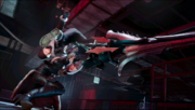 The-Beauty-of-Teamwork-Highlight-FFXV-Episode-Prompto
