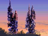 Pandaemonium (Final Fantasy II)