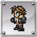 DFFNT Player Icon Squall Leonhart FFRK 001