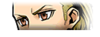 DFFOO King Eyes