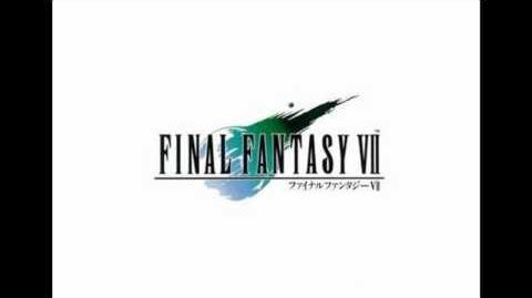 DISSIDIA Final Fantasy OST CD 2 Track 2 - 'One-Winged Angel -orchestra version-' from FFVII