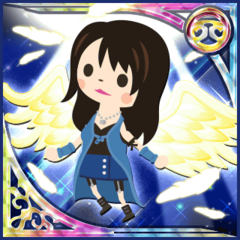 Angel Wing (UR+).