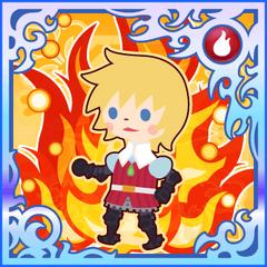 Flame Burst (SSR).
