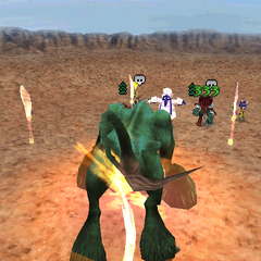 Cook in <i>Final Fantasy IX</i>.