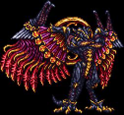 Bahamut Final Fantasy X  Final Fantasy Wiki  Fandom