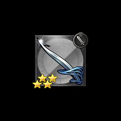 Wing Sword.