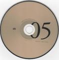 FFXV OST2 CD Disc5