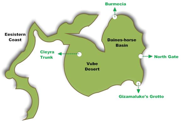 Ffix n maps daines-horse-Bassin