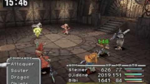 Final Fantasy 9 - Soluce - 231