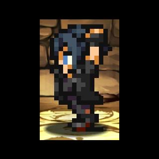 No. 3825 Pixel Noctis (7★).