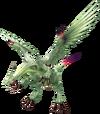 Silver Dragon-FFIX