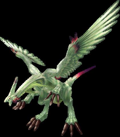 File:Silver Dragon-FFIX.PNG