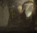 Sochen Cave Palace
