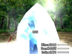 250px-FFVIII Blizzard