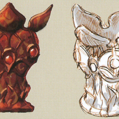 Ipsen's Castle Aroma Vase.