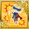 FFAB Goblin Punch - Blue Mage (M) SR