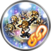 FFRK I Play the Leading Man Icon