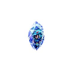 Kain's Memory Crystal.