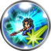 FFRK Smash Blast Icon