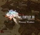Final Fantasy XIV Eorzean Frontiers