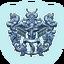 FFXV Comrades silver trophy icon