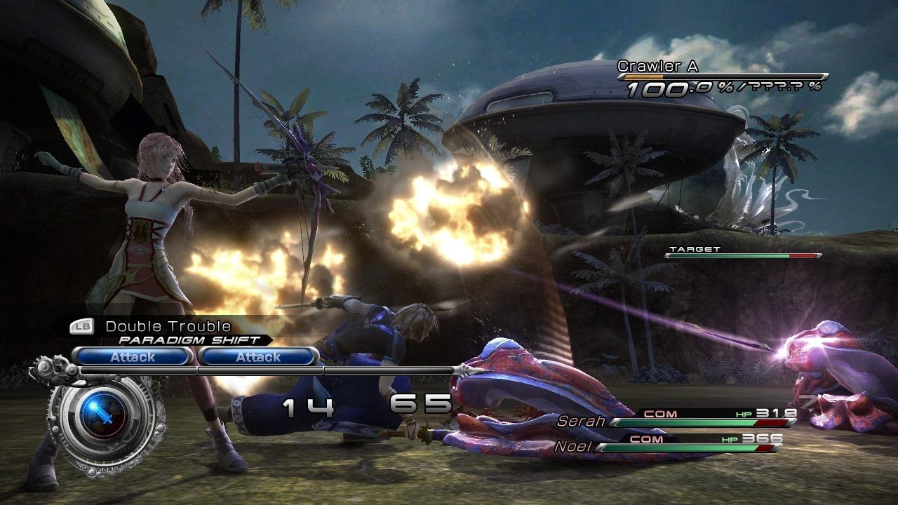 Serah Farron/Gameplay | Final Fantasy Wiki | FANDOM powered by Wikia