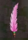 LRFFXIII Dusk Feather Pin