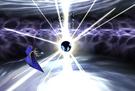 Shockwave Pulsar Quistis Limit Break from FFVIII Remastered