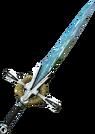 DFFNT Lightning's Excalibur