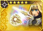DFFOO Divine Blade (XI)