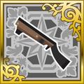 FFAB Musketeer Gun SR+