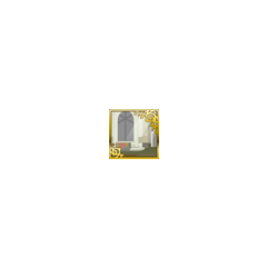 [FFVII] ((伍番街スラムの教会)