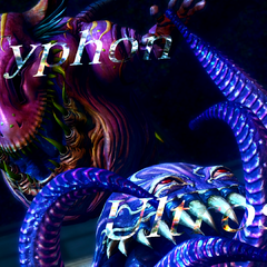 Ultros and Typhon introduction screen.