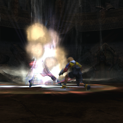 <i>Final Fantasy X HD Remaster</i> (PC).