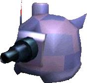 Grosspanzer A
