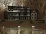 Shinra Manor