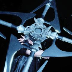 Звезда разбойницы