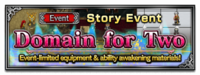 FFBE Event Domain for Two
