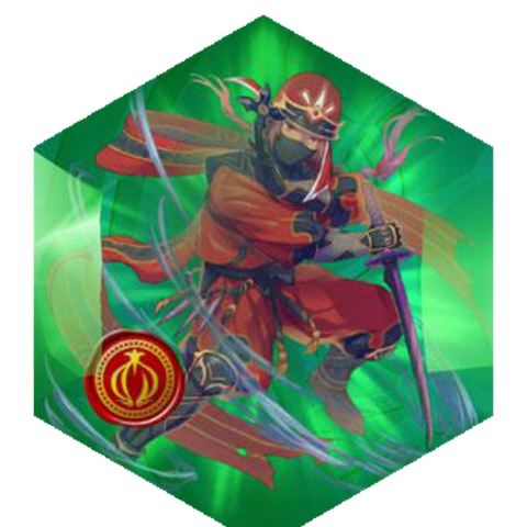 Onion Ninja's Signet (Rank 7).