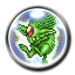 FFRK Carbuncle Icon
